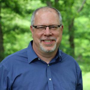 Brian Miller, PCC - MCI Head Facilitator